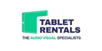 Tablet Rentals Ltd Logo