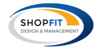 Shopfit Design and Management Ltd Logo