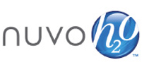 Nuvo Water Softeners Logo