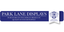 Park Lane Displays Logo