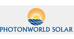 Photonoworld Solar Ltd Logo