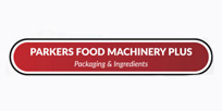 Parkers Food Machinery Plus Logo