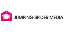 Jumping Spider Media Logo