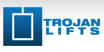 Trojan Lifts Ltd Logo