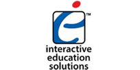Interactive Education Logo