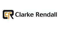 Clarke Rendall Logo