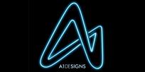 A1deSIGNS logo