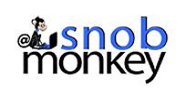 snobmonkey_logo