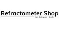 Refractometer Shop Logo