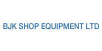 BJK Shop Equipment Ltd Logo