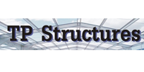 TP Structures Ltd Logo