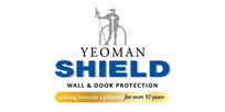 Yeoman Shield Logo