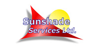 Sunshade Services Ltd Logo