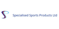 SSP Specialised Sports Products Logo