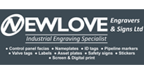 Newlove Engravers & Signs Ltd