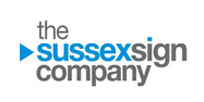 The Sussex Sign Company Ltd Logo