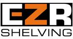 EZR Shelving Logo