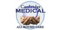 Cambridge Medical Ltd Logo