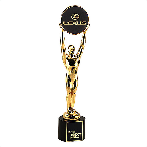 Classic Figurine Trophies & Awards
