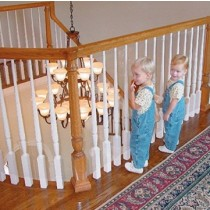 Balcony & Banister Guards