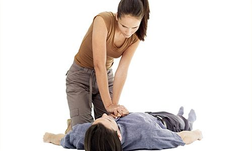 Accredited First Aid Trainer/Assessor