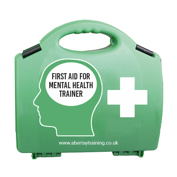 First Aid for Mental Health at Work Trainer