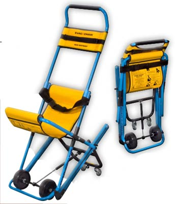 Evacuation Chair Trainer (Level 3)