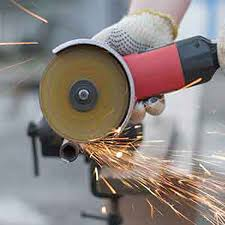 Abrasive Wheels Trainers Course (Level 3)