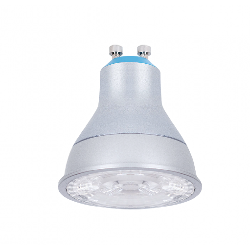 90 CRI GU10 6 Watt LED Lamp