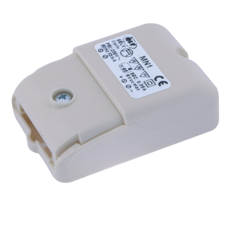 350mA Miniature CC LED Driver