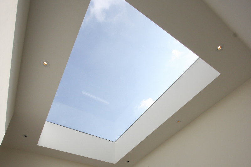 The Sieger Rooflight System