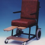 Economy Transit Chair