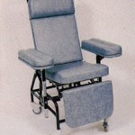 Phlebotomy Treatment Chairs
