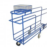 Swales Mattress Trolley