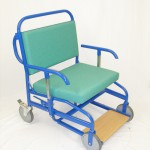 Porta Bariatric Chair