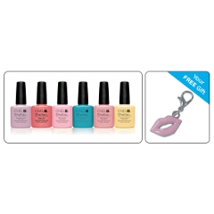 CND™SHELLAC™ Flirtation Collection