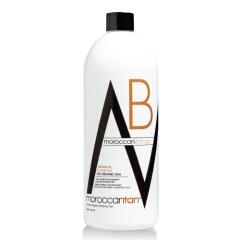 MoroccanBronze 1l Solution 12%