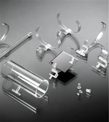 Business Clear Watch Holders