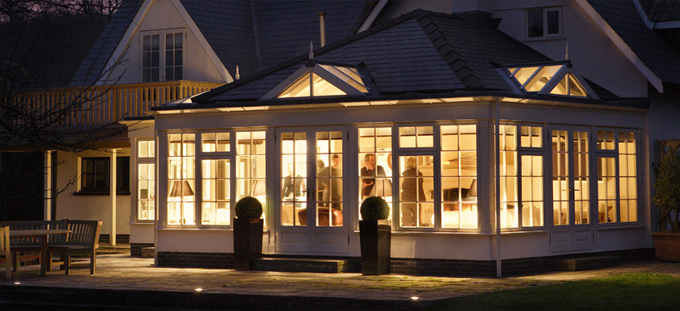 Case Studies - Garden Rooms