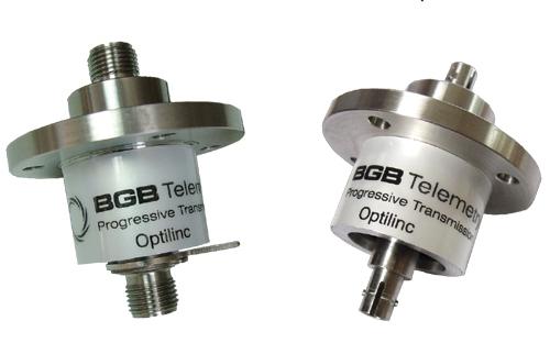FORJ | Fibre Optic Rotary Joints | BGB Innovation
