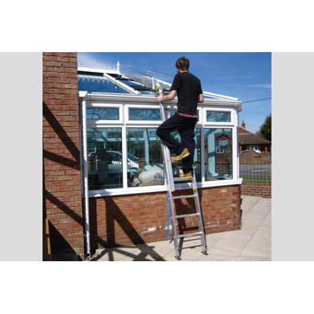 CONSERVATORY LADDER CL101