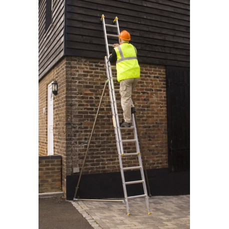 ANKALAD LADDER STABILISER LA001