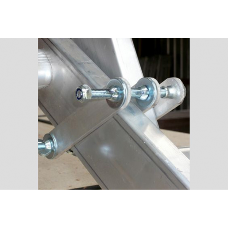 LADDER LINK CLAMP