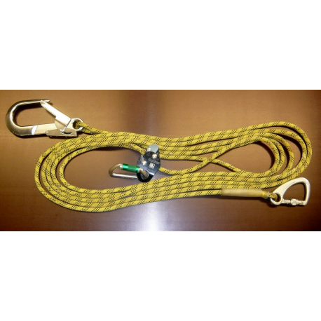 FALL RESTRAINT SYSTEM 10 METRE