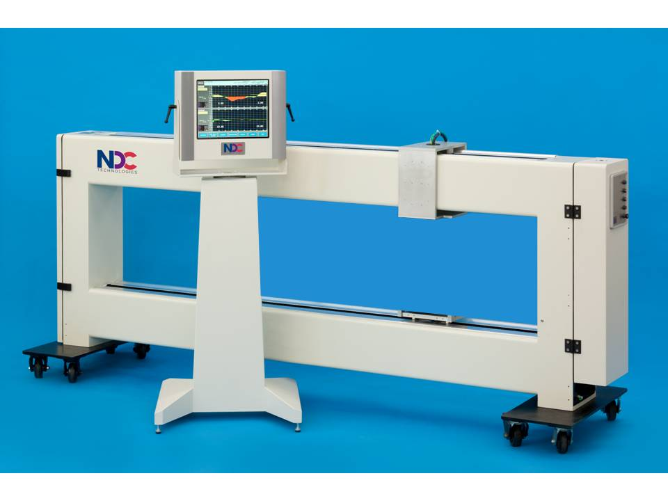 NDC Technologies, Maldon, Essex, CM9 5FA