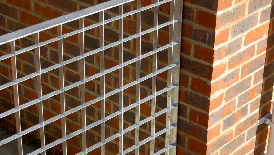 Installers of Specialist Mesh Panel Product Systems
