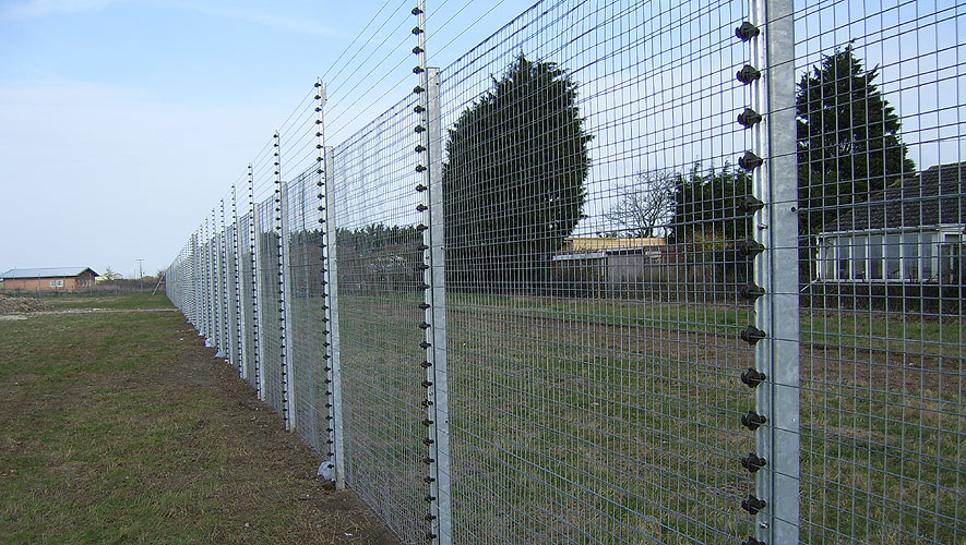 Power Fence™ Systems