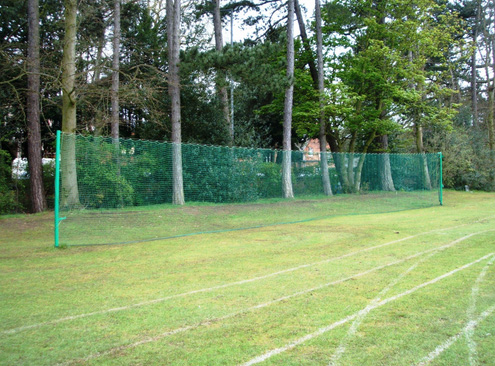 Mobile Cricket Nets