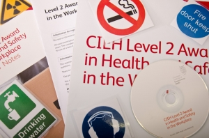 CIEH Health and Safety in the Workplace