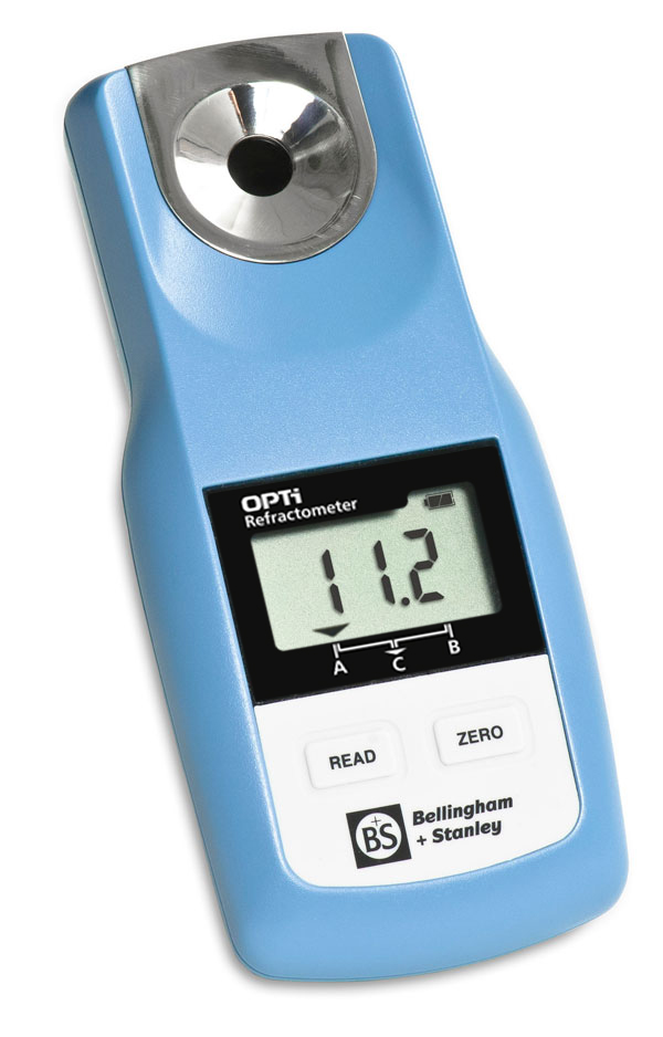 Handheld Refractometers